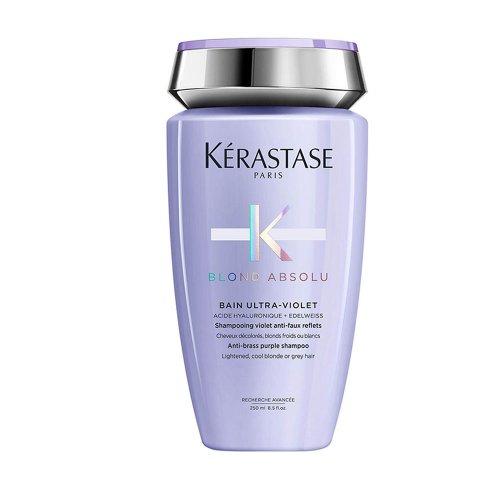 Матиращ шампоан за руса коса Kerastase Blond Absolu 250 ml