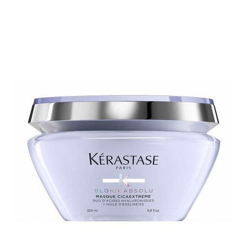 Интензивна подхранваща маска след изсветляване Kerastase Blond Absolu Cicaextreme Mask 250ml