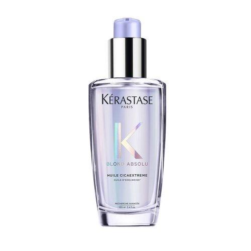 Интензивно подсилващ олио-концентрат за руса коса Kerastase Blond Abslu Huile Cicaextreme 100ml