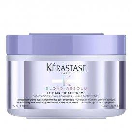 Ултра хидратиращ крем-шампоан след изсветляване Kerastase Blond Absolu Cicaextreme 250ml