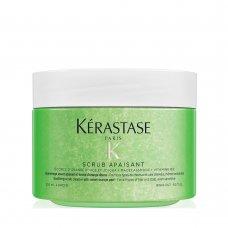 Успокояващ ексфолиант за всеки тип коса Kerastase Fusio Scrab Apaisant 325g