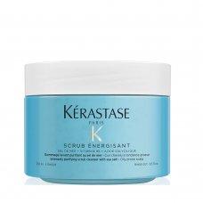 Ексфолиант за мазна коса Kerastase Scrub Energisant 325g