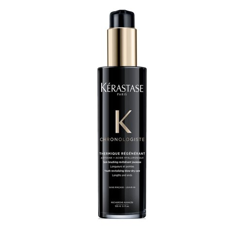 Термозащитен крем Kérastase Chronologiste Thermique Blow-Dry Cream 150ml