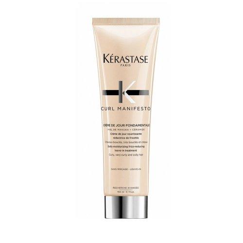 Оформящ крем за къдрици Kerastase Curl Manifesto Crème 150ml