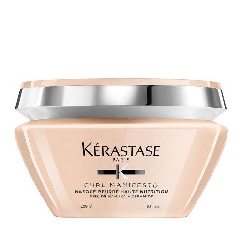 Подхранваща маска за къдрава коса Kerastase Curl Manifesto Masque 200ml