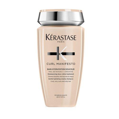 Хидратиращ шампоан за къдрава коса Kerastase Bain Hydration Douceur Shampoo 250ml