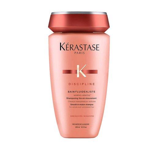 Шампоан за приглаждане без сулфати Kérastase Bain Fluidealiste 250 ml