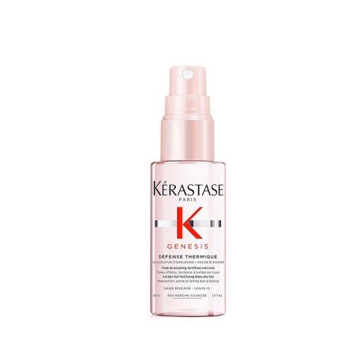 Термозащитен флуид за склонна към накъсване коса Kerastase