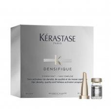 Ампули за сгъстяване на косата - Kerastase Densifique 30 бр. x 6 мл