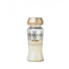 Концентрат за уплътняване и сгъстяване на косата / Kerastase Denisifique Fusio Homelab 12 ml
