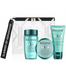 Травъл комплект за здрава и дълга коса Kerastase Extensioniste