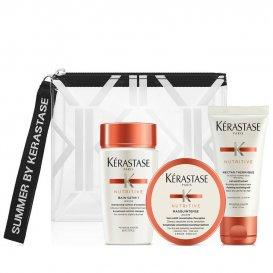 Травъл комплект за суха коса  Kerastase Nutritive