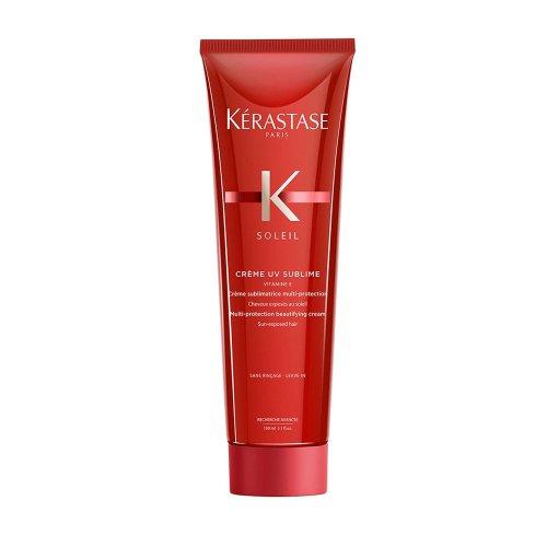Слънцезащитен подхранващ  СС крем  Kerastase Soleil CC Crème 150мл.