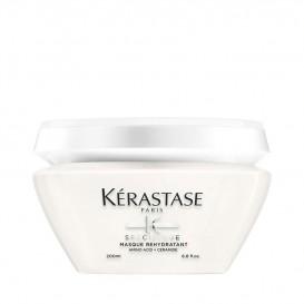 Хидратираща маска за сухи дължини Kerastase Specifique Masque Réhydratant Hair Mask 200ml