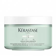 Почистващ шампоан-глина при мазен скалп Kerastase Specifique Argile Equilibrante Cleansing Clay 250ml