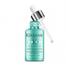 Подхранващ и стимулиращ серум - Kerastase Resistance extensioniste serum 50ml