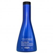 Възстановяващ шампоан за изтъняла коса / Loreal Professionnel Pro Fiber Re-create 250 мл