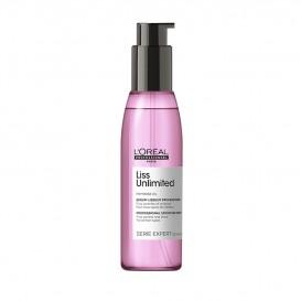Oлио за приглаждане / L'Oréal Professionnel Liss Unlimited Oil 125ml.