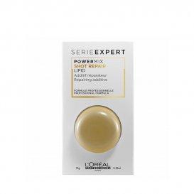 Добавка за възстановяване на косата LOreal Professionnel Repair shot Powermix 10 gr