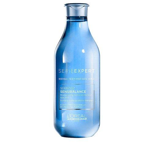 Шампоан за чувствителен скалп Loreal Professionnel Sensi Balance Shampoo 300мл
