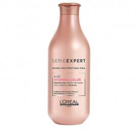 Шампоан за боядисана коса / LOreal Professionnel Vitamino Color 300мл.