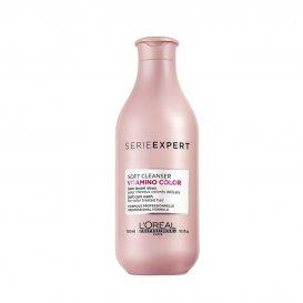 Шампоан без сулфати за боядисана коса Loreal Vitamino Color Shampoo 300 ml