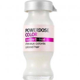 Ампула за боядисана коса / Powerdose Color 10ml.