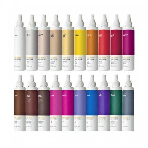 Пигменти  за директно боядисване Milk Shake Direct Colour 100 ml