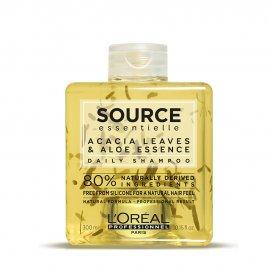 Натурален шампоан за ежедневна употреба / Loreal Source Daily shampoo 300 мл