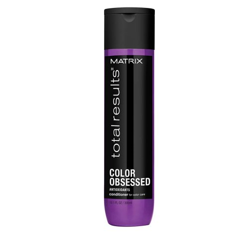 Балсам за боядисани коси Matrix Total Results Color Obsessed conditioner 300ml