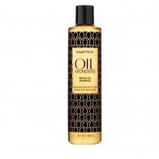 Шампоан с арганово масло Matrix Oil Wonder shampoo 300ml