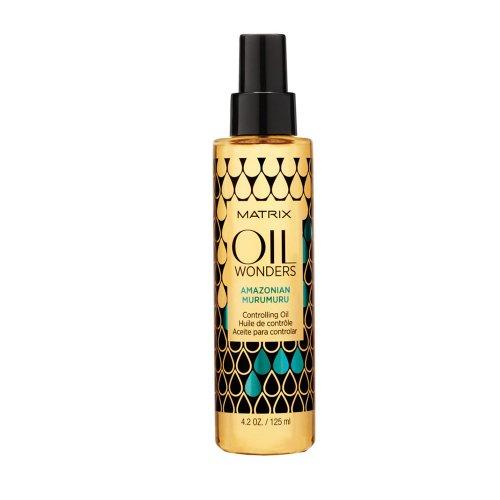 Приглаждащо масло за всеки тип коса Matrix Oil Wonder 150ml.