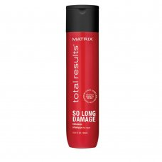 Шампоан за изтощена коса Matrix TR So Long Damage Shampoo 300ml.