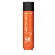 Приглаждащ шампоан Matrix Total Result Mega Sleek shampoo 250ml.