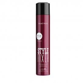 Лак за коса с гъвкава силна фиксация Matrix Style Link Style Fixer 400ml.