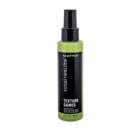 Спрей за обем Matrix Total Result Texture Games spray 125ml.