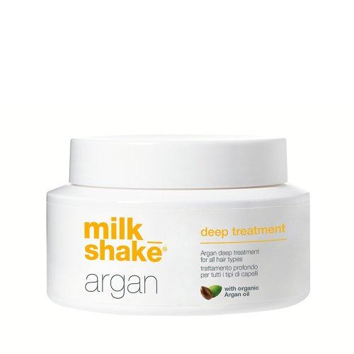 Възстановяваща арганова маска Milk Shake Argan Treatment 200мл