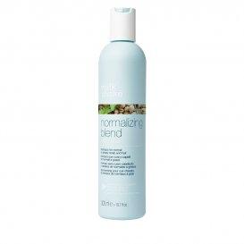 Шампоан за мазна коса и скалп/MilkShake Normalizing Blend Shampoo 300ml