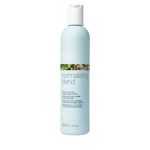 Шампоан за мазна коса и скалп MilkShake Normalizing Blend Shampoo 300ml