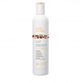 Хидратиращ балсам за къдрава коса MilkShake Conditioner 300ml