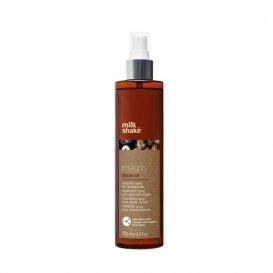Интензивен спрей за изтощена коса с кератин и хиалуронова киселина Milkshake Integrity 250ml