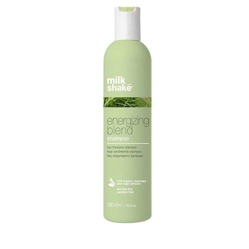 Шампоан за фина и изтъняла коса MilkShake Energizing Blend Shampoo 300мл