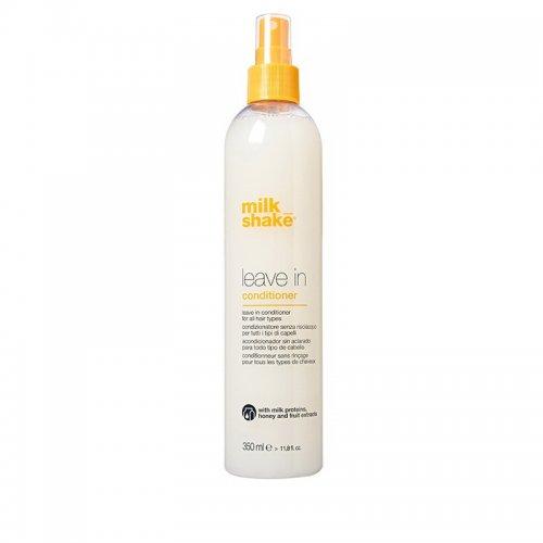 Млечен балсам без отмиване за всеки тип коса - MilkShake Leave In Conditioner 350мл