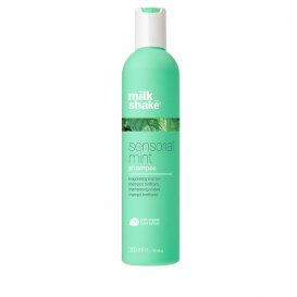 Освежаващ хидратиращ шампоан /MilkShake Sensorial Mint Shampoo 300мл