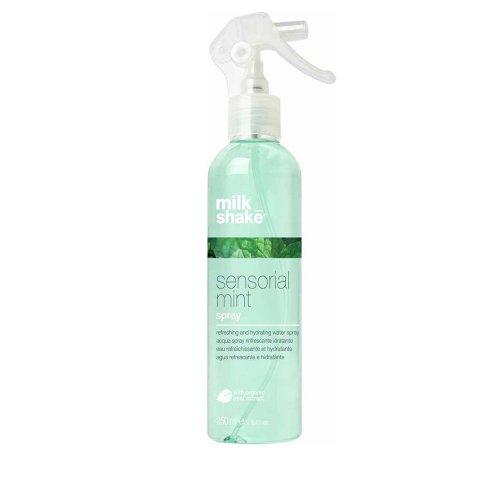 Хидратиращ и освежаващ спрей за коса и тяло MilkShake Sensorial Mint Spray 250мл