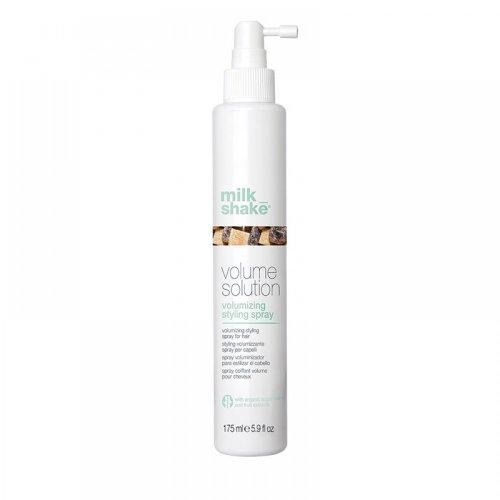 Спрей за обем Milkshake Volumizing Solution Spray - Beautymall.bg