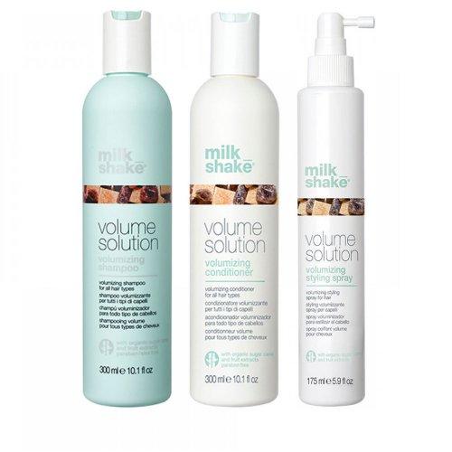 Комплект за обем Milk Shake Volumizing