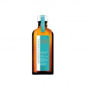 Мароканско арганово олио за тънка коса Moroccanoil Treatment Light 100ml