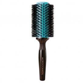 Четка за изсушаване с естествен глигански косъм Moroccanoil Round Brush 45мм