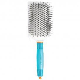 Керамична четка за разресване Moroccanoil Paddle Brush